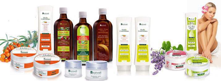 Naturalne kosmetyki bez parabenów